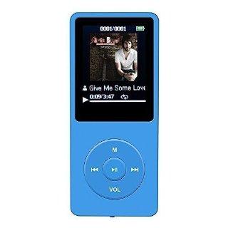 Recensioni dei clienti per Lettore AGPTek® 8GB MP3 Music Player 70 ore di riproduzione, di colore blu | tripparia.it