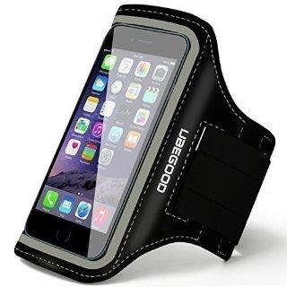 Recensioni dei clienti per Bracciale di sport, copertura della cassa del bracciale Ubegood con jack delle cuffie e chiave di cassa del supporto del braccio / Sport sweatproof supporto per iPhone 6S / 6 / 5s, bordo Galaxy S6 / S6 / S7 o fino a 5 pollici (bianco) | tripparia.it