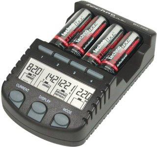 Recensioni dei clienti per TECHNOLINE BC 700 caricabatteria nero | tripparia.it