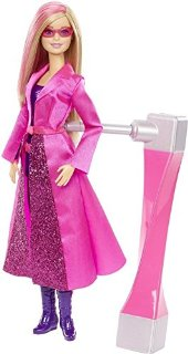 Barbie DHF17 - Agente Segreto