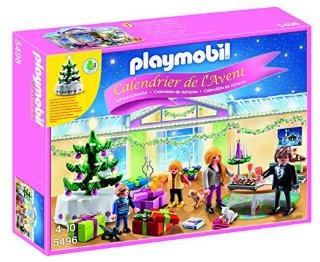 Playmobil 5496 - Calendario Dell'Avvento