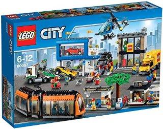 LEGO - City 60097 Piazza Della Città