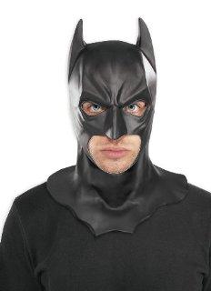 Maschera Integrale Batman Deluxe Originale