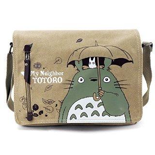 My Neighbor Totoro Borsa da uomo con...
