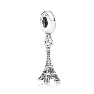 Pandora 791082 - Ciondolo da donna, argento sterling 925