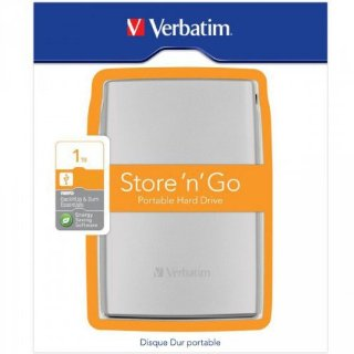 Verbatim 53071 Store 'N' GO HardDisk