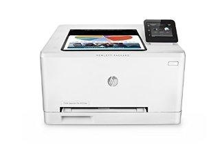 HP LaserJet Pro M252dw Stampante, Bianco