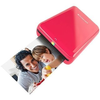 Recensioni dei clienti per Polaroid ZIP stampante mobile con la tecnologia di stampa senza inchiostro ZINK Zero - Compatibile con iOS e dispositivi Android - Red | tripparia.it