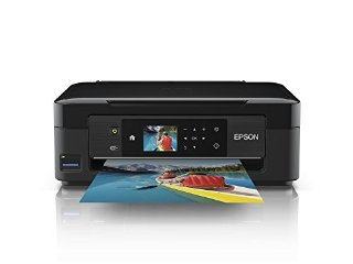 Epson Expression Home XP-422 Stampant...