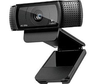 Recensioni dei clienti per LOGITECH C920 HD Pro Webcam USB nero | tripparia.it