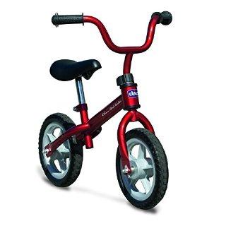 Chicco 01716 Chicco Red Bullet, Prima Bicicletta