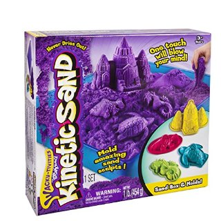 Kinetic Sand - Set Sabbia Modellabile