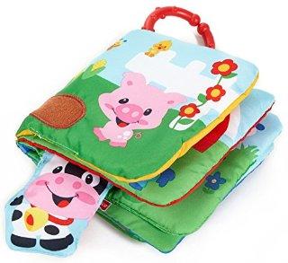Recensioni dei clienti per Mattel Fisher-Price M4060-0 - La mia fattoria Playbook | tripparia.it
