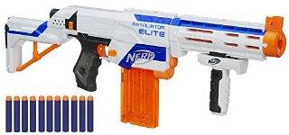 Recensioni dei clienti per Hasbro Nerf 98696E35 - N-Strike Elite Retaliator, Toy Blaster | tripparia.it