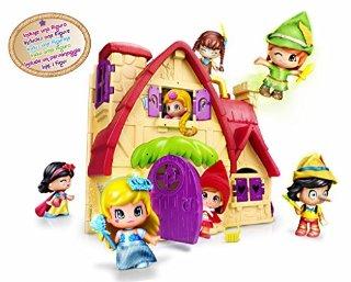 Recensioni dei clienti per Famoso - Pin e Pon, storie casa con le bambole, 46 x 29 cm (700,012,406) | tripparia.it