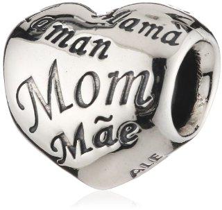 Recensioni dei clienti per Charm larga 925 in argento sterling cuore delle donne Pandora con lettering mamma in. lingue 791112 | tripparia.it
