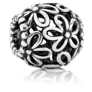 Pandora 790890 - Bead componibile da donna, argento sterling 925