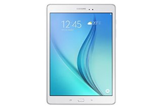 Samsung Galaxy Tab A Tablet, Display 9,7