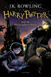 Harry Potter and the Philosopher's St...