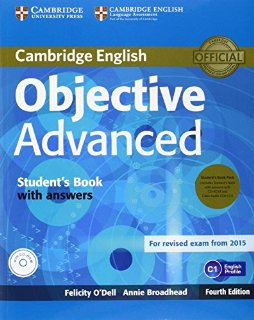 Objective CAE. Self study student's b...