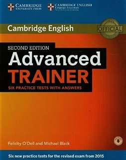 Advanced trainer. Practice tests with...