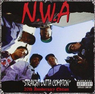 Recensioni dei clienti per Straight Outta Compton (20 ° Anniversario) | tripparia.it