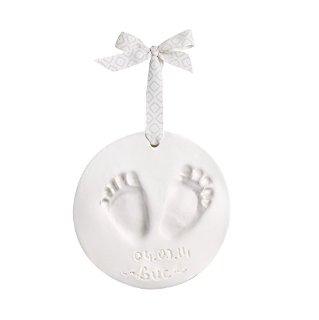 Baby Art - 34120021 - Keepsake - Calco della manina o del piedino da appendere