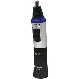 Panasonic regolapeli per naso e orecchie ER-GN-30K