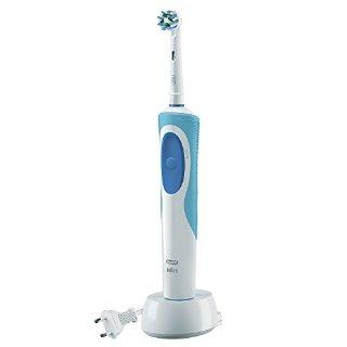 Recensioni dei clienti per Oral-B Vitality CrossAction - spazzolino da denti elettrico ricaricabile | tripparia.it