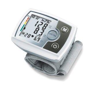 Recensioni dei clienti per Sanitas - SBM 03 OMS - pressione sanguigna a polso Elettronica - Compact | tripparia.it
