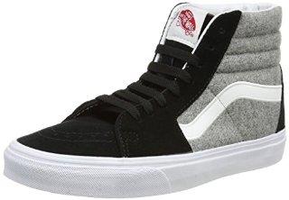 Vans U SK8-HI VD5IB8C, Sneaker unisex adulto