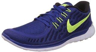 Recensioni dei clienti per Nike Free 5.0 Zapatillas de corsa, Hombre | tripparia.it