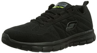 Skechers Synergy Power Switch, Sneaker uomo