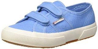 Superga Jvel Classic Sneaker, Bambino