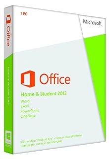 Recensioni dei clienti per MS Office Home e Student 2013 a 32-bit / 64 Eurozon | tripparia.it