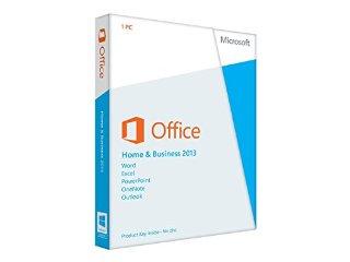 Recensioni dei clienti per Microsoft Office Home and Business 2013 - licenza | tripparia.it