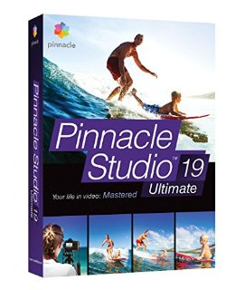 Recensioni dei clienti per Pinnacle Studio 19 Ultimate - Video Editing Software, multilingue | tripparia.it