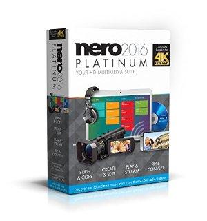 Recensioni dei clienti per Nero 2016 Platinum (PC) | tripparia.it