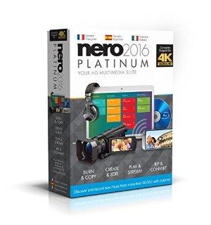 Recensioni dei clienti per Nero 2016 Platinum - software di registrazione | tripparia.it