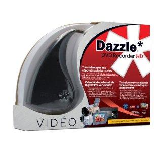 Corel DDVRECHDML Dazzle DVD Recorder...