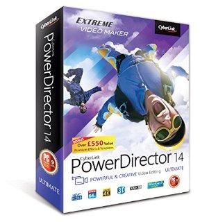 Recensioni dei clienti per PowerDirector 14 finale (PC) | tripparia.it