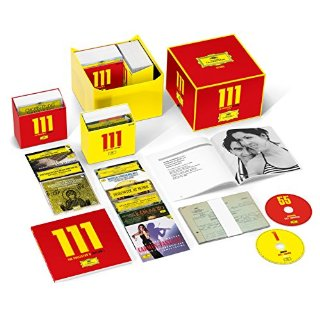 111 - The Collectors' Editions