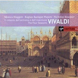 Recensioni dei clienti per Vivaldi: Il cimento dell'armonia e dell'inventione, Le Quattro Stagioni | tripparia.it