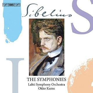 Sibelius:The Symphonies [Okko Kamu, L...