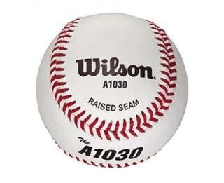 WILSON Official League Pallina da Baseball