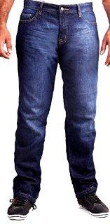 HB Premium qualità Kevlar Jeans per m...