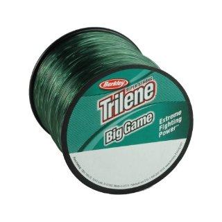 Recensioni dei clienti per Berkley Trilene Big Game monofilamento personalizzato Spool (15-Pound, Verde) | tripparia.it