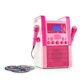 Commenti per auna KA8P-V2 Sistema Impianto Karaoke...