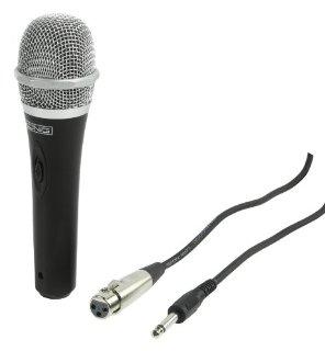 Commenti per konig KN-MIC50, Microfono Uni-direzionale per Uso Professionale