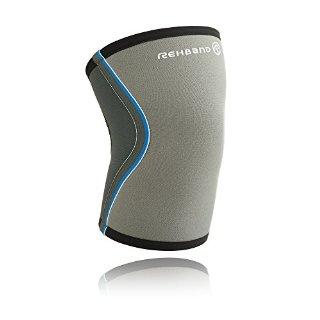 Rehband, Tutore per ginocchio Uomo 7751